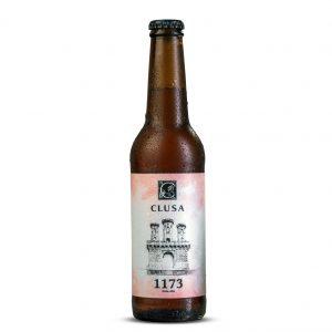 Clusa 1173 Pale Ale