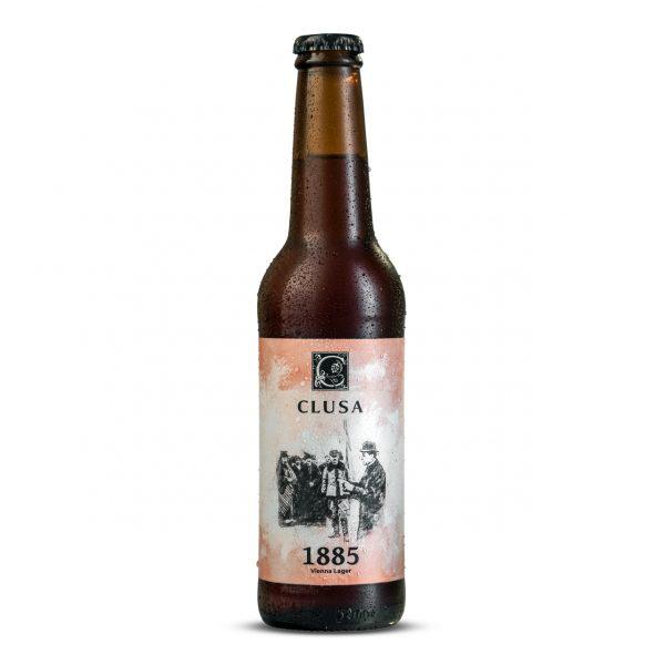 Clusa 1885 Vienna Lager