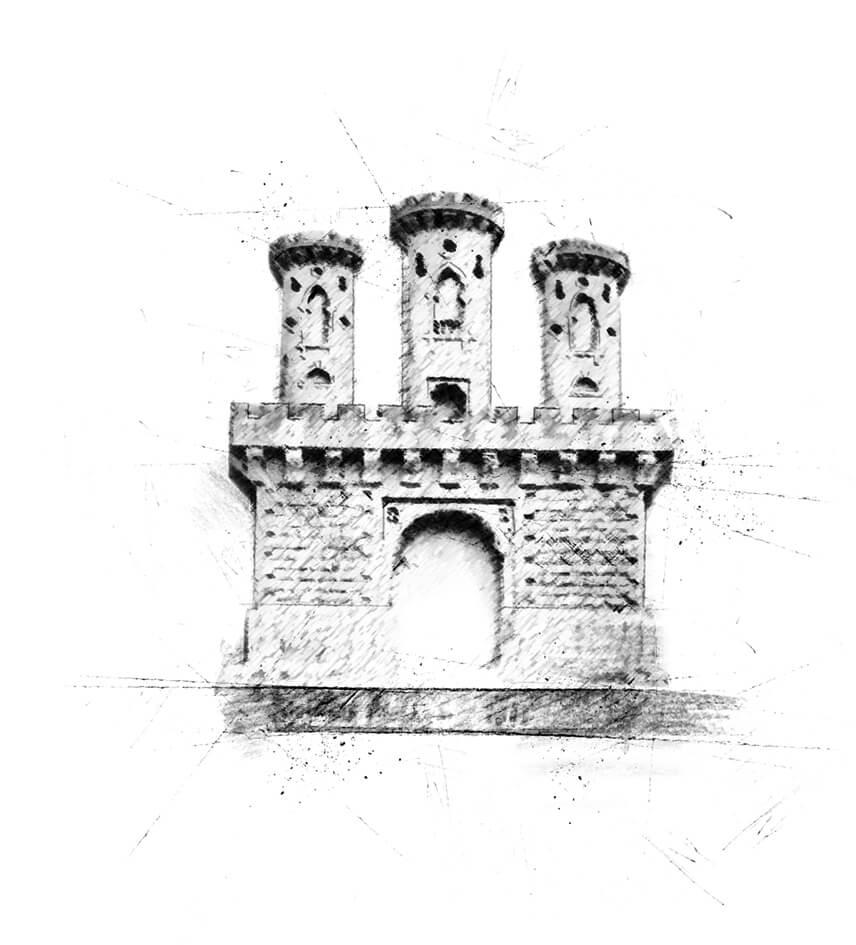 Clusa 1173 ilustratie