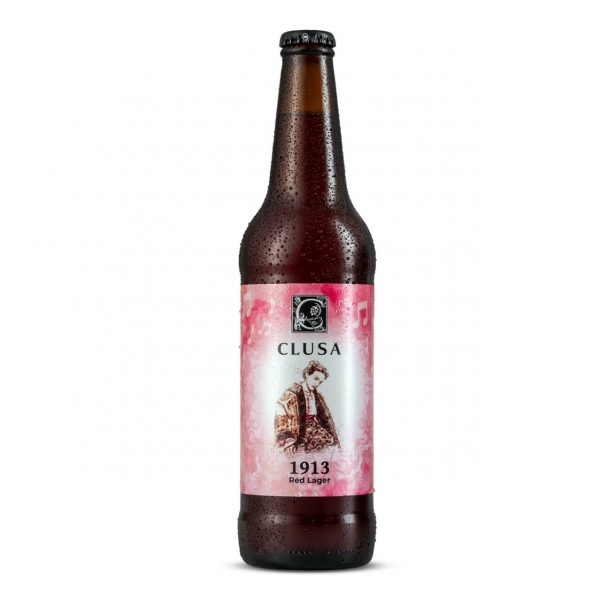 CLUSA RED LAGER